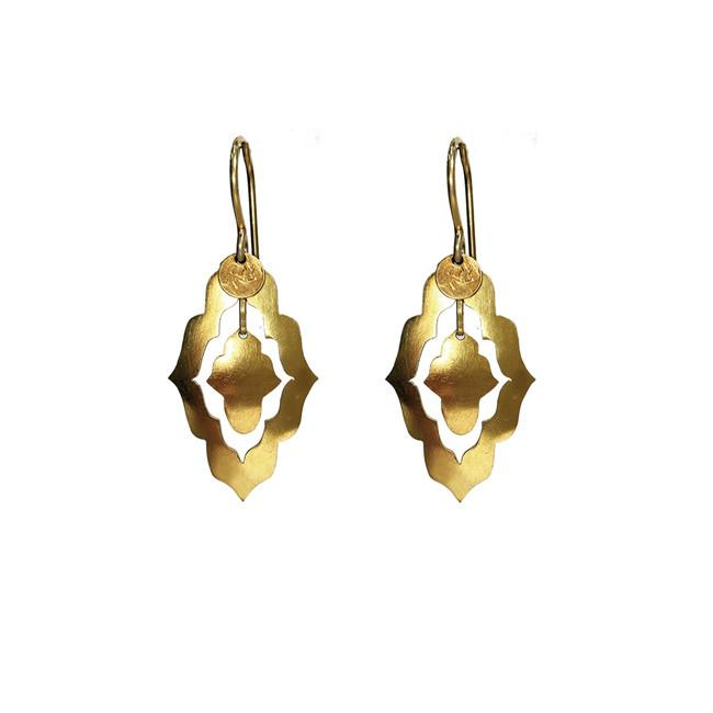 Dancing Forms Gold   Trada Marketplace