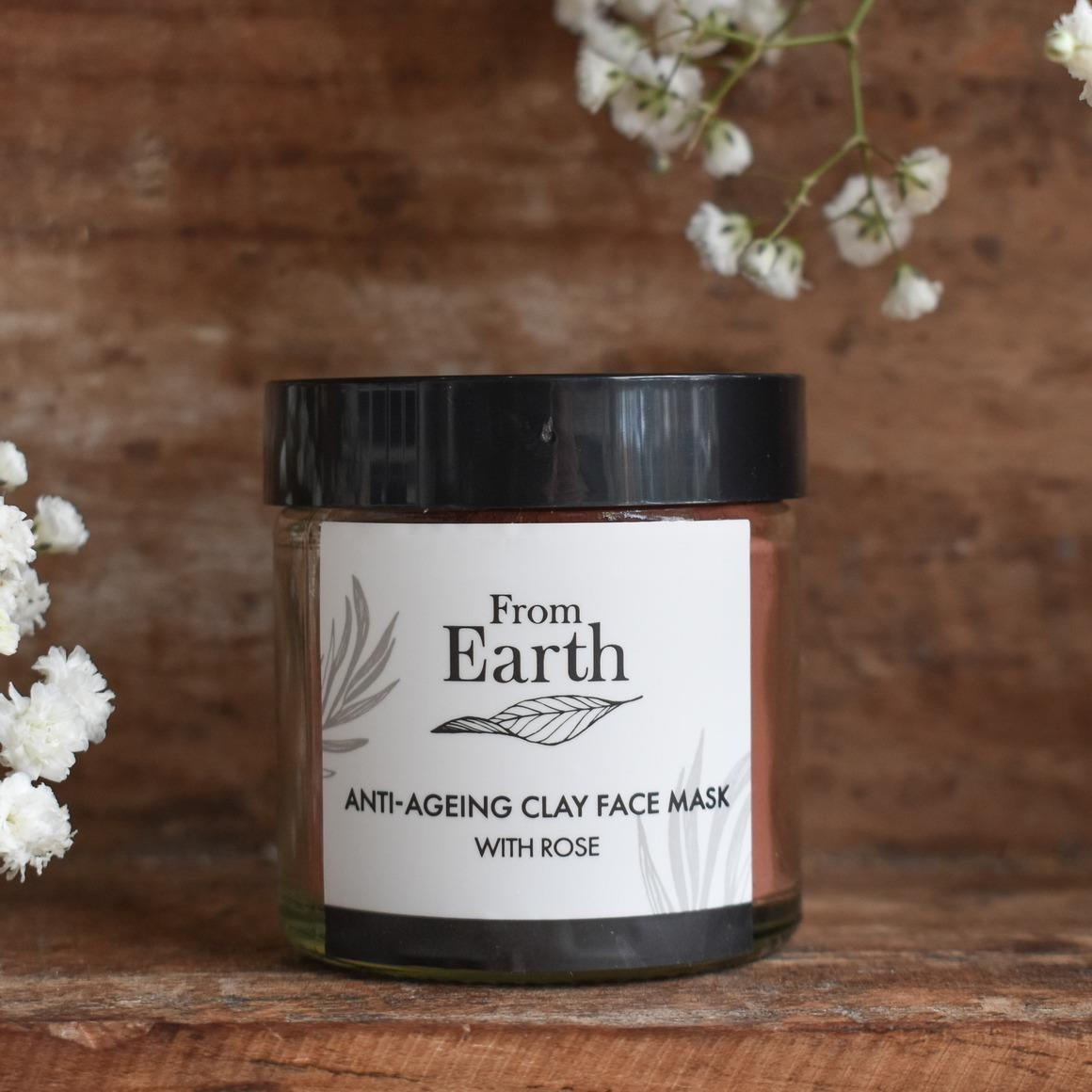 Firming Clay Mask   Trada Marketplace