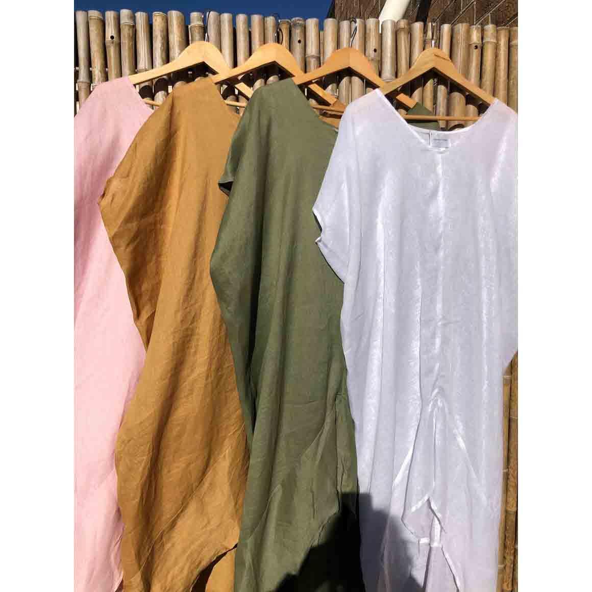 Harper Kaftan Linen | Trada Marketplace