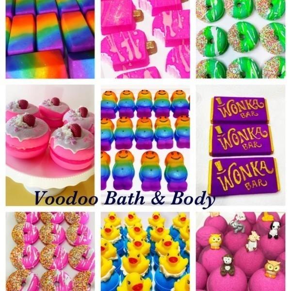 Voodoo Bath & Body   Trada Marketplace