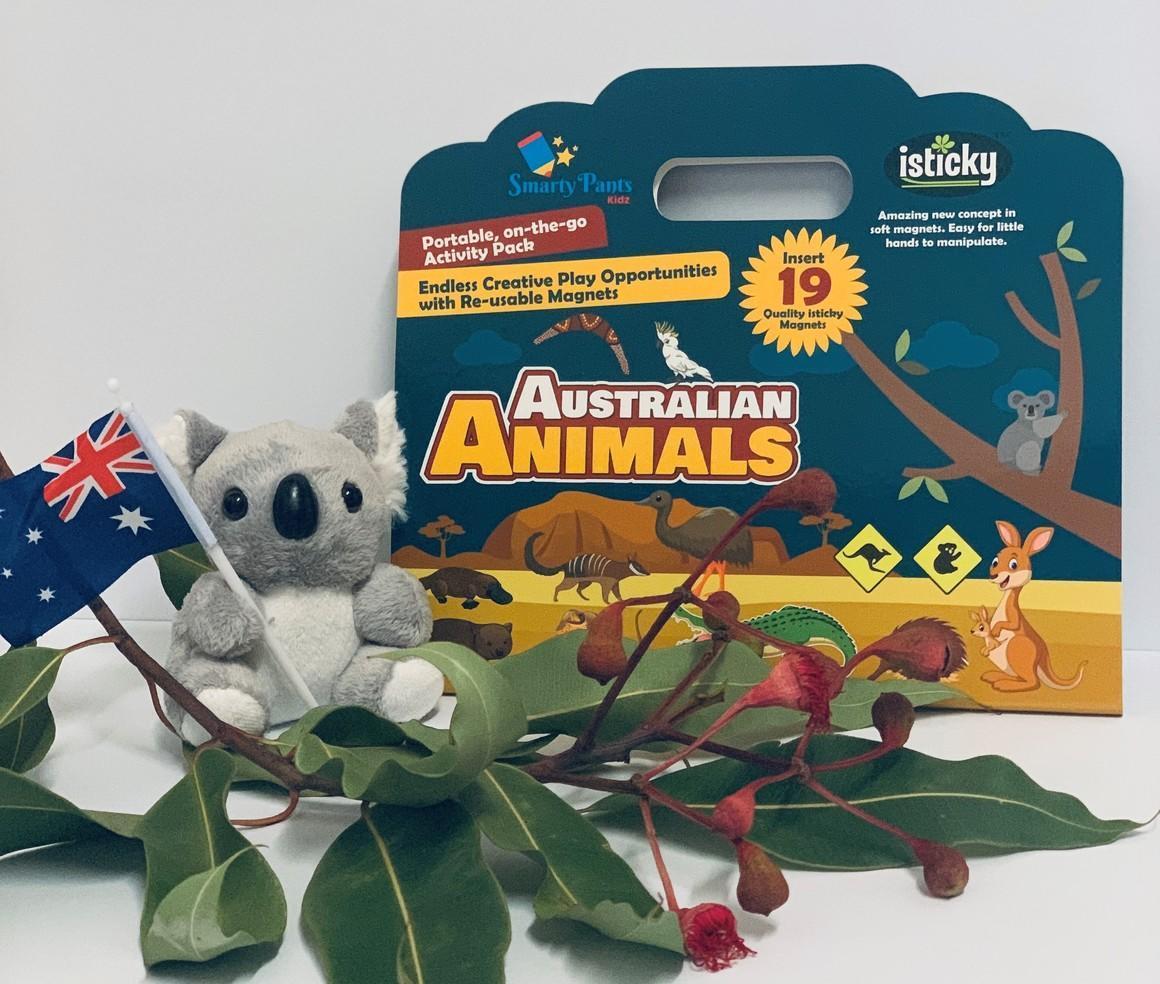 Australian Animals  | Trada Marketplace