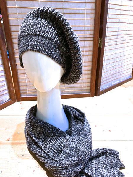 Knitted Unisex Berets | Trada Marketplace