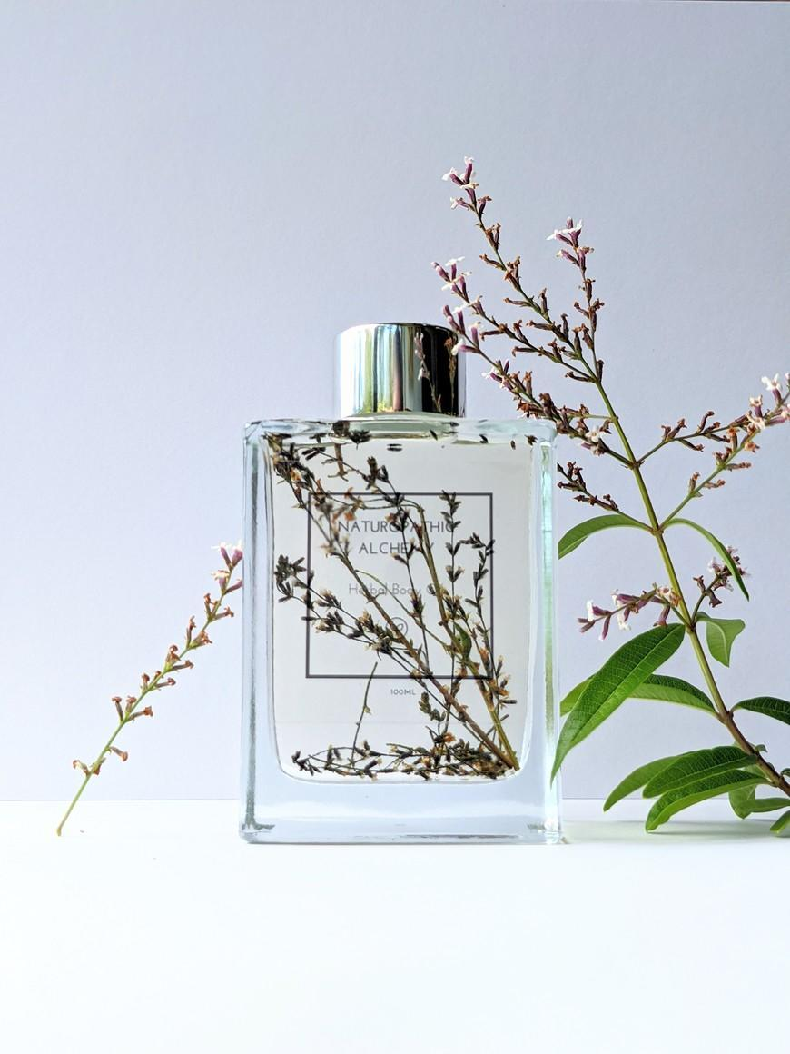 Herbal infused Verbena with Citrus essence 100ml    Trada Marketplace
