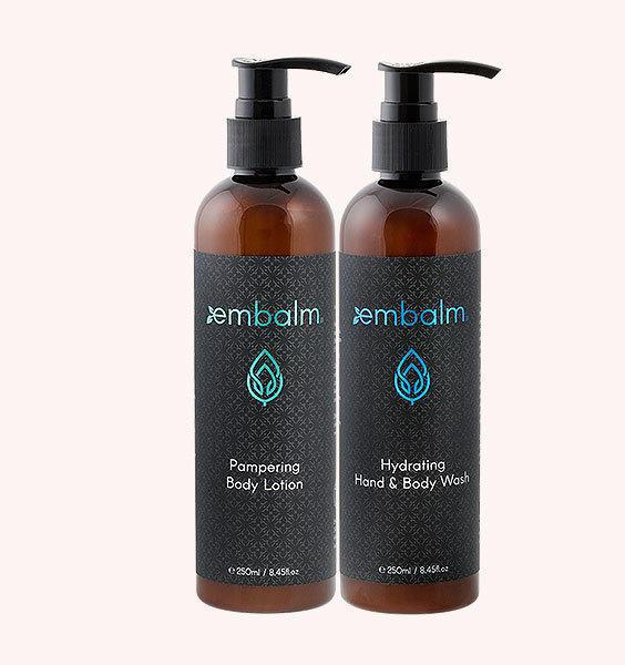 Body Twin Pack | Trada Marketplace