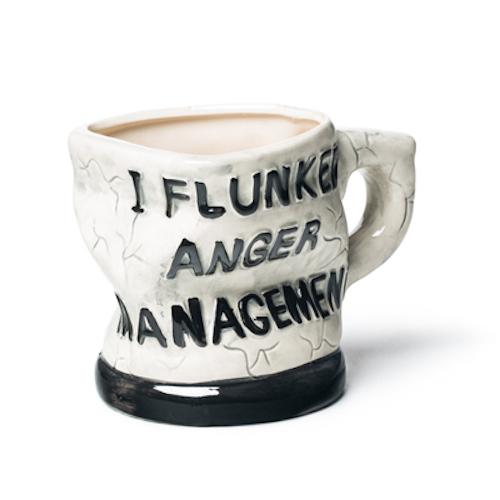 BigMouth Anger Management Mug   Trada Marketplace