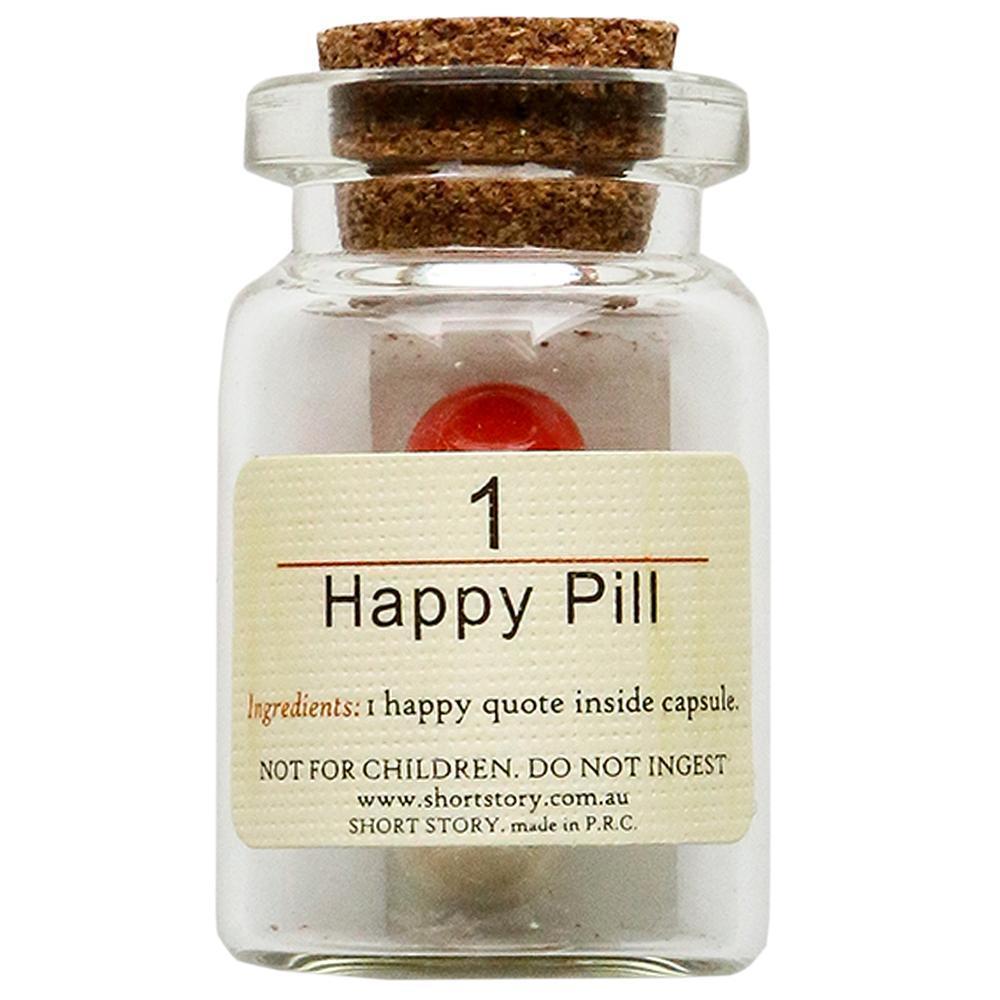 Happy Pills 1 day | Trada Marketplace