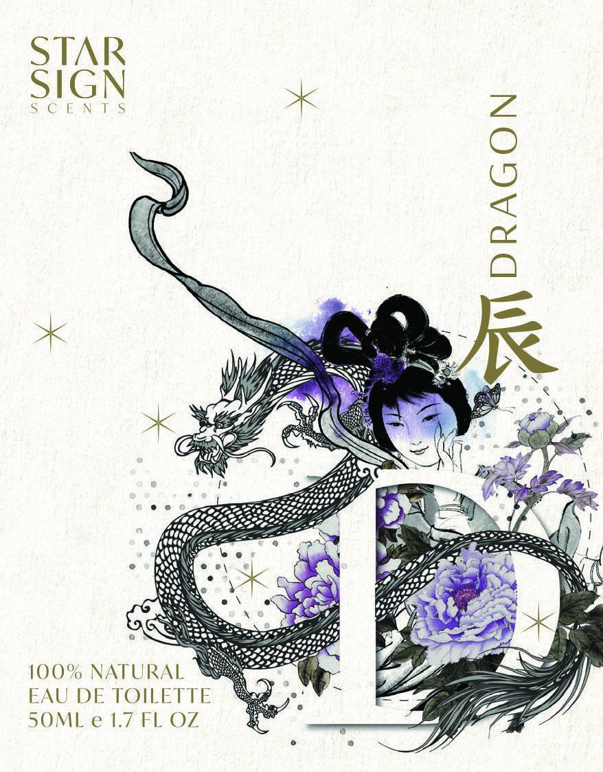 Dragon Perfume for Women | Trada Marketplace