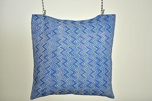 Ambar Embroidery Cushion | Trada Marketplace