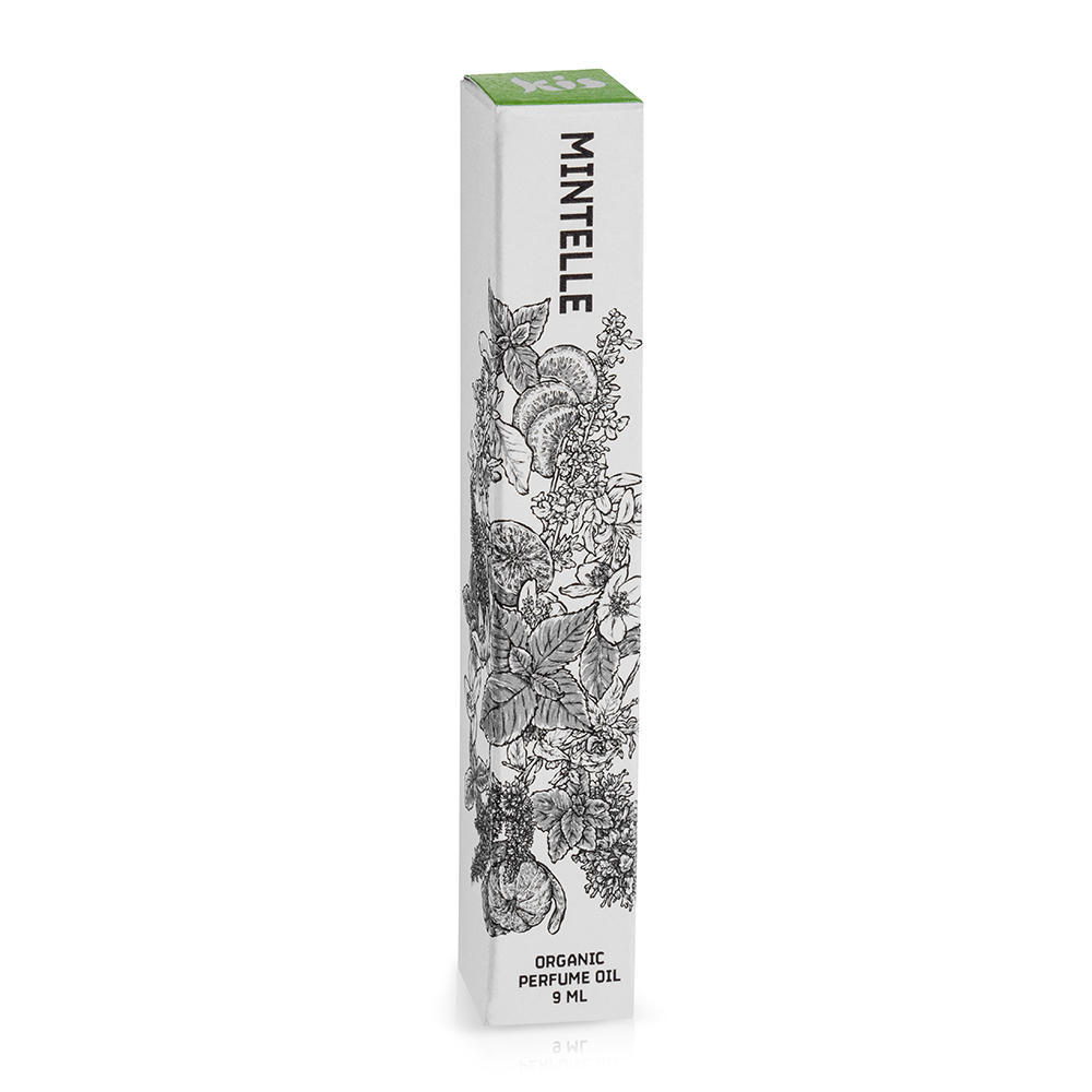 Kis Mintelle perfume oil rollerball   Trada Marketplace
