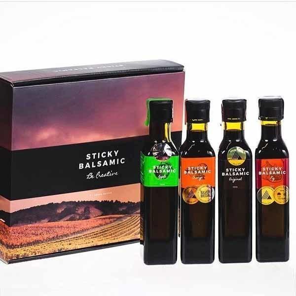 Sticky Balsamic | Trada Marketplace