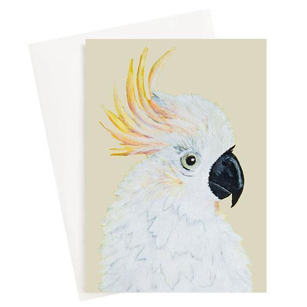 Polly Greeting Card   Trada Marketplace