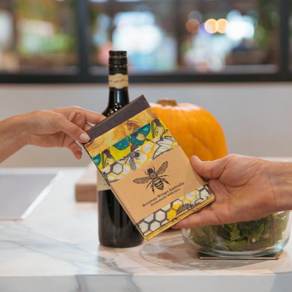 Beeswax Wraps Australia | Trada Marketplace