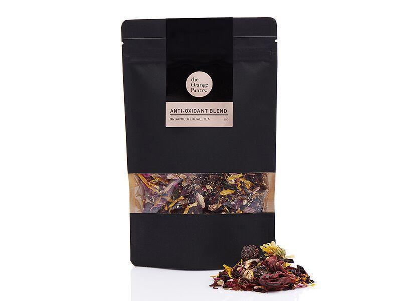 ANTIOXIDANT TEA BLEND | Trada Marketplace