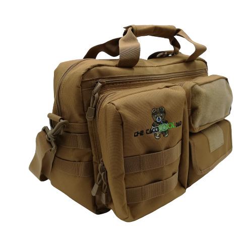TTD Gym Goer Bag | Trada Marketplace