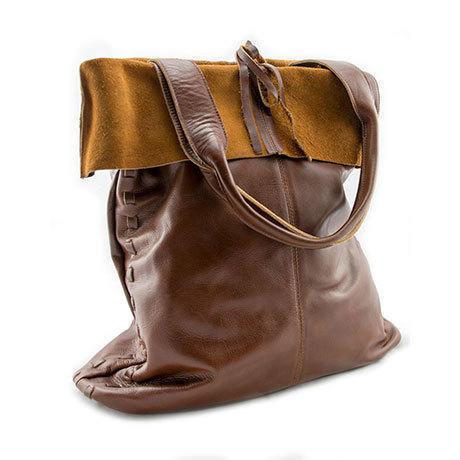 HANNAH  LEATHER BAG | Trada Marketplace