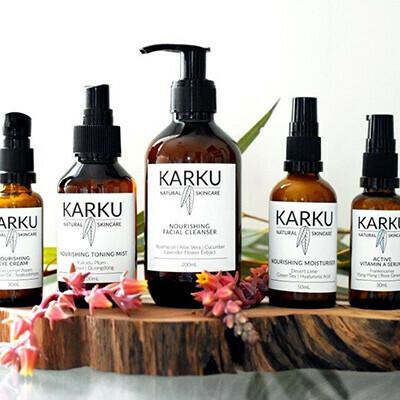 Karku Natural Skincare | Trada Marketplace
