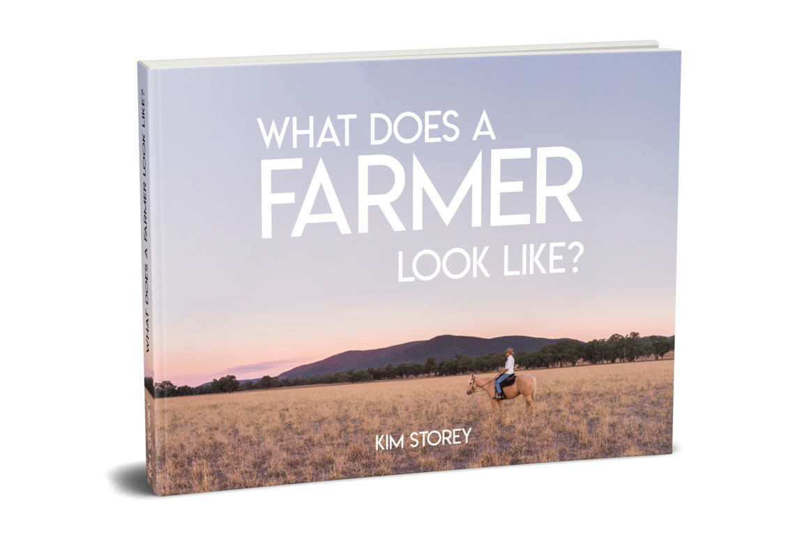 What Does A Farmer Look Like? Coffee Book   Trada Marketplace