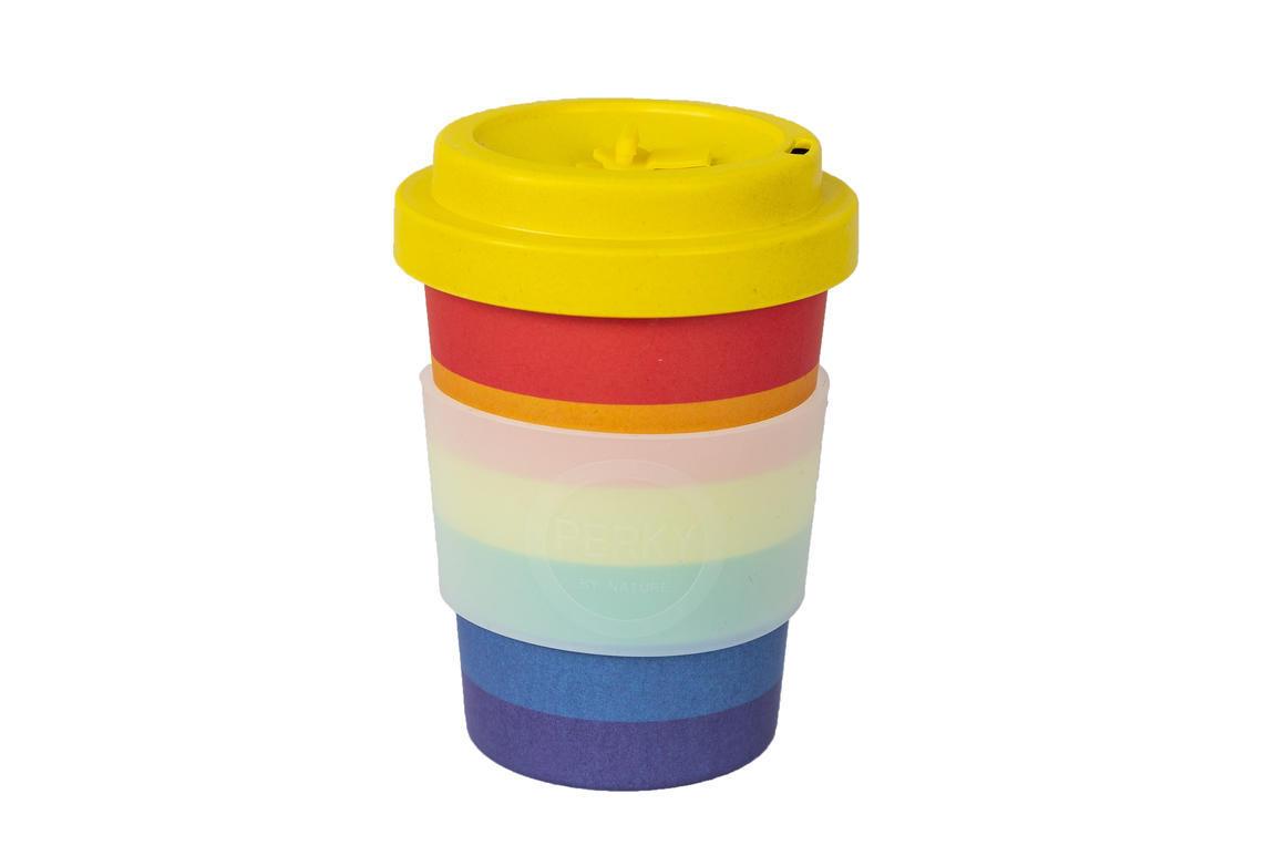 Perky Pride Cup 12oz | Trada Marketplace