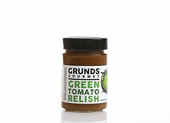 Green Tomato Relish   Trada Marketplace