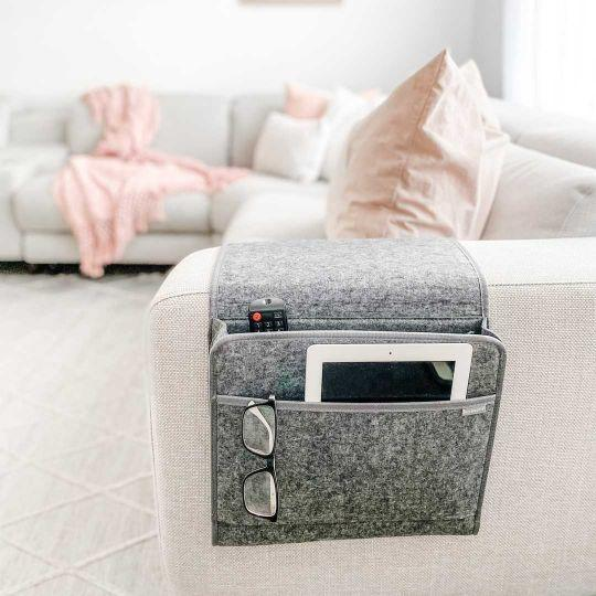 Couchy | Sofa organiser | Trada Marketplace