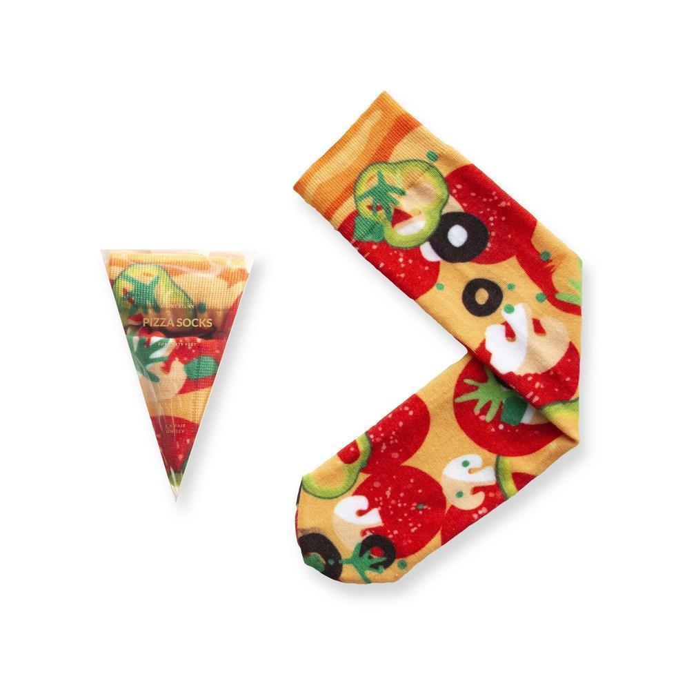 Pizza Socks Supreme | Trada Marketplace