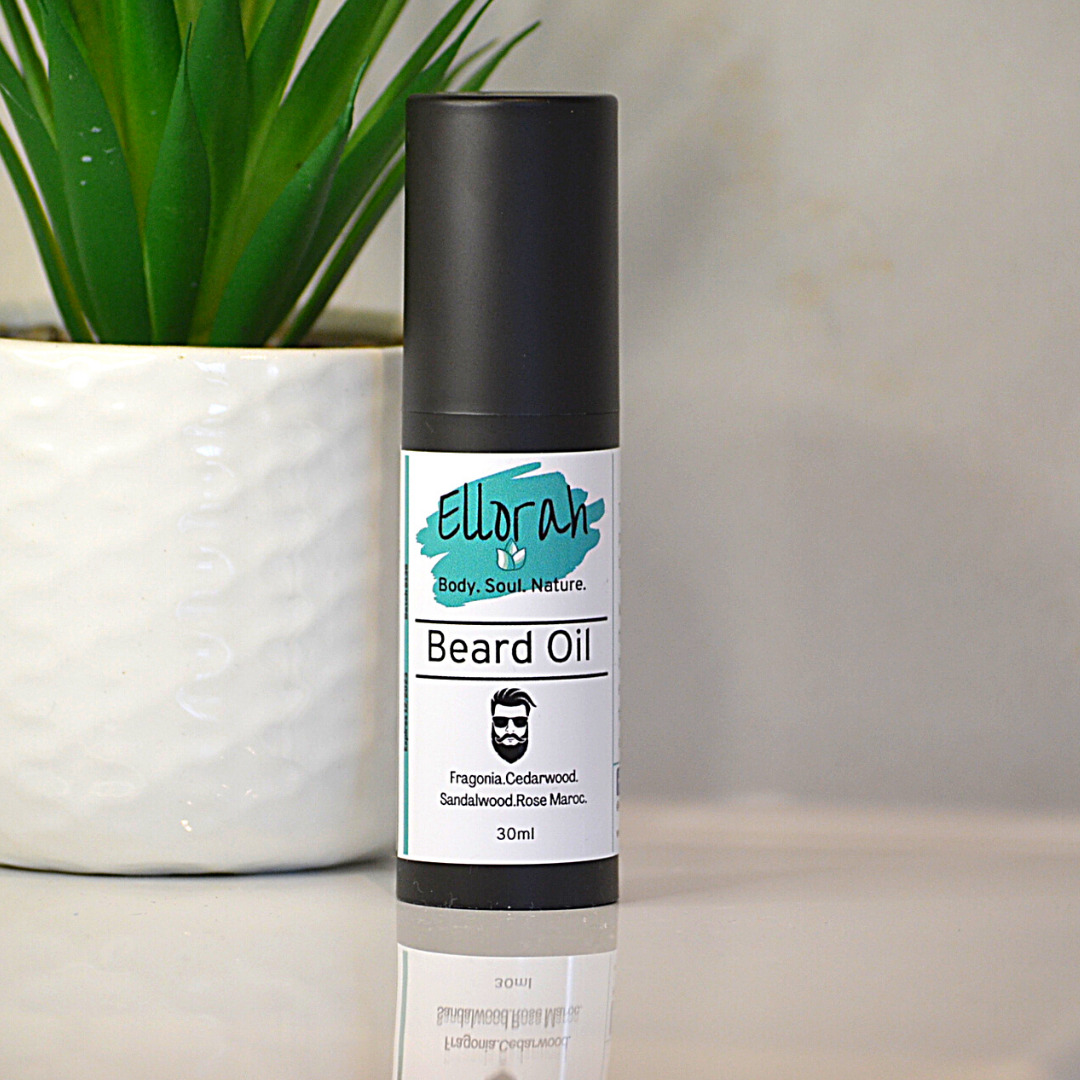 Beard Oil | Trada Marketplace