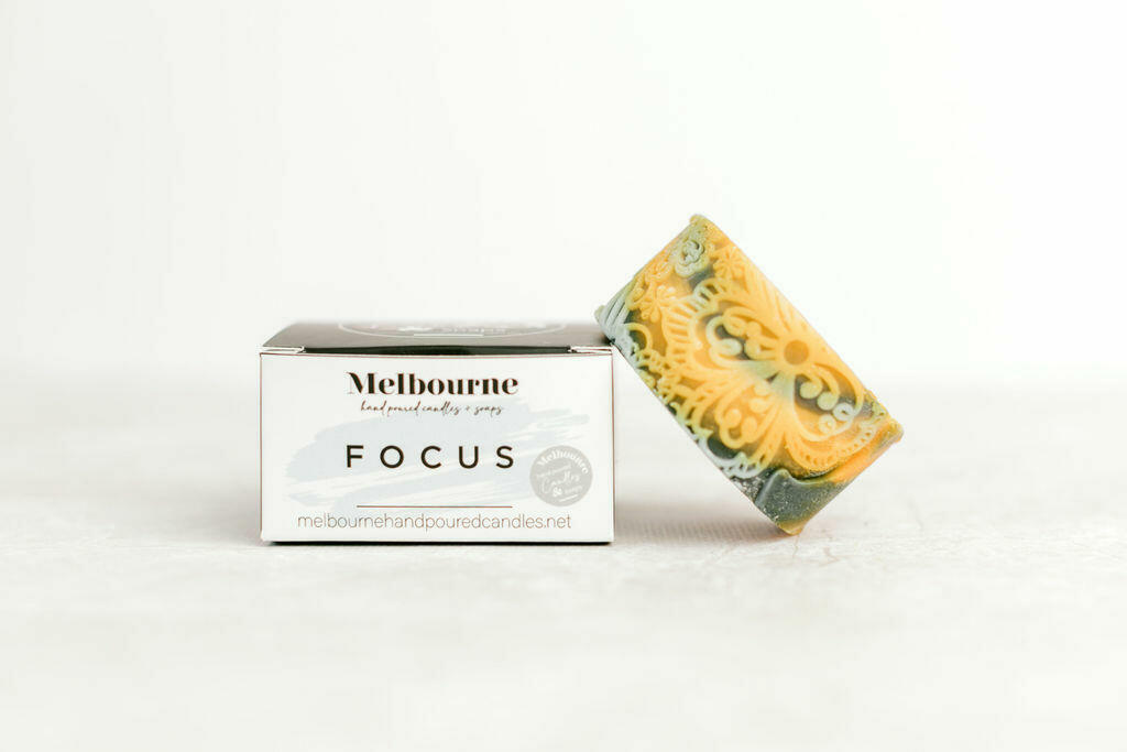 Focus  Soap | Trada Marketplace