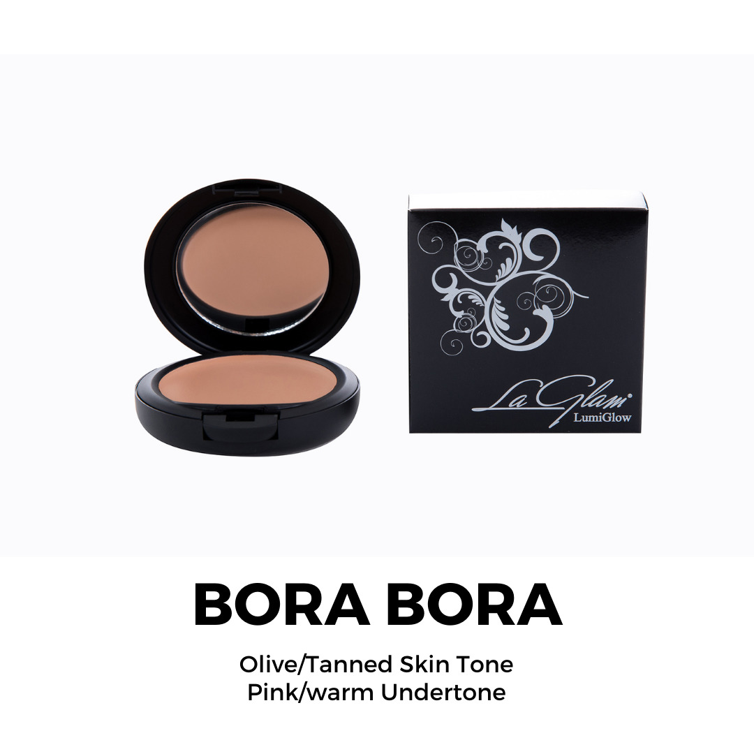Lumiglow Cream Foundation - Bora Bora 05   Trada Marketplace