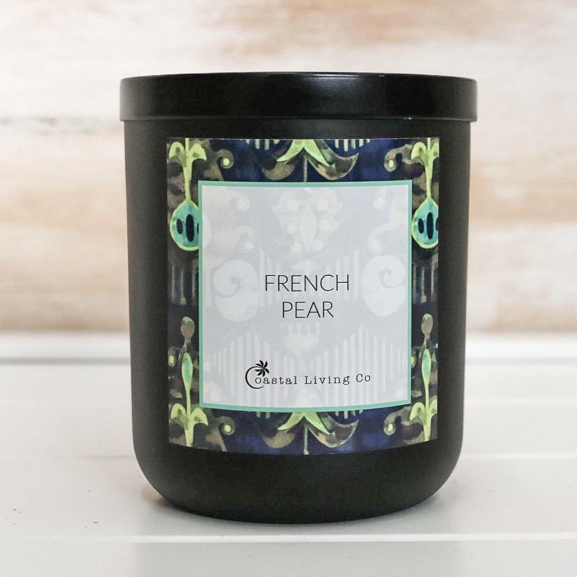 French Pear 280g Standard Black | Trada Marketplace