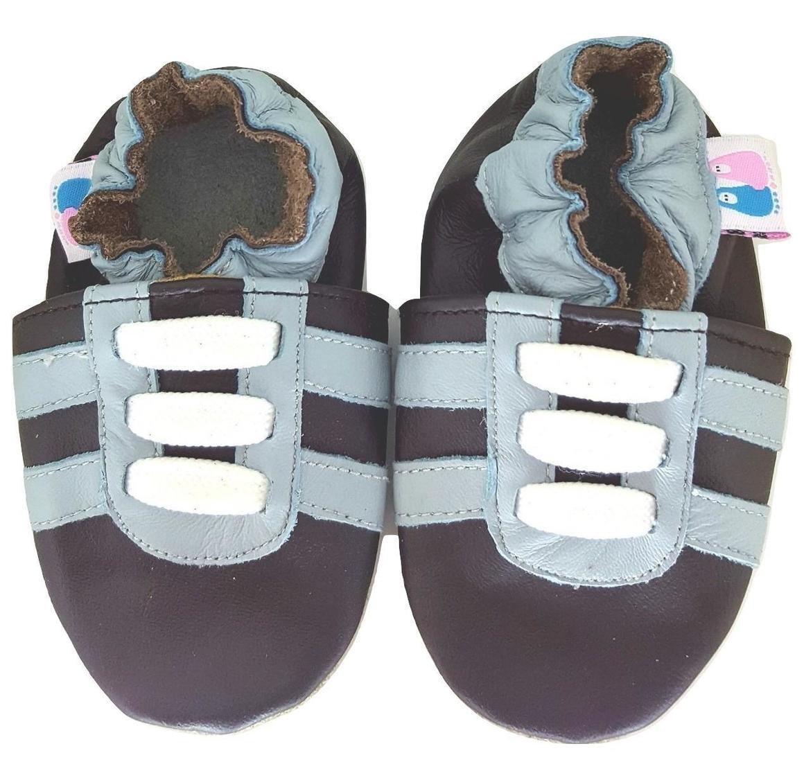 Choc Steel Sneakers | Trada Marketplace