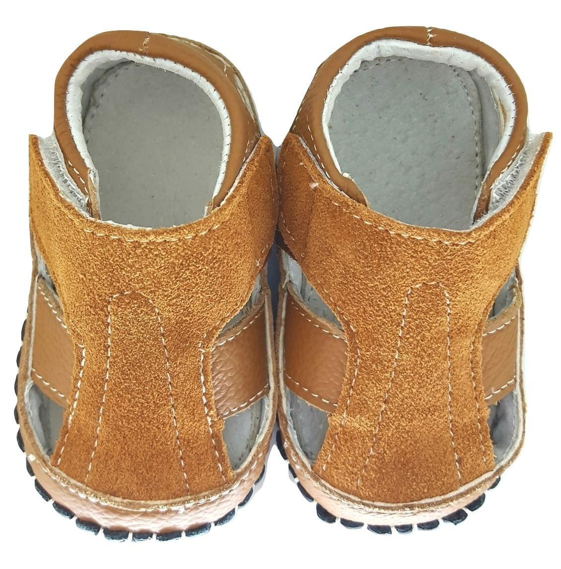Tan Sandal | Trada Marketplace