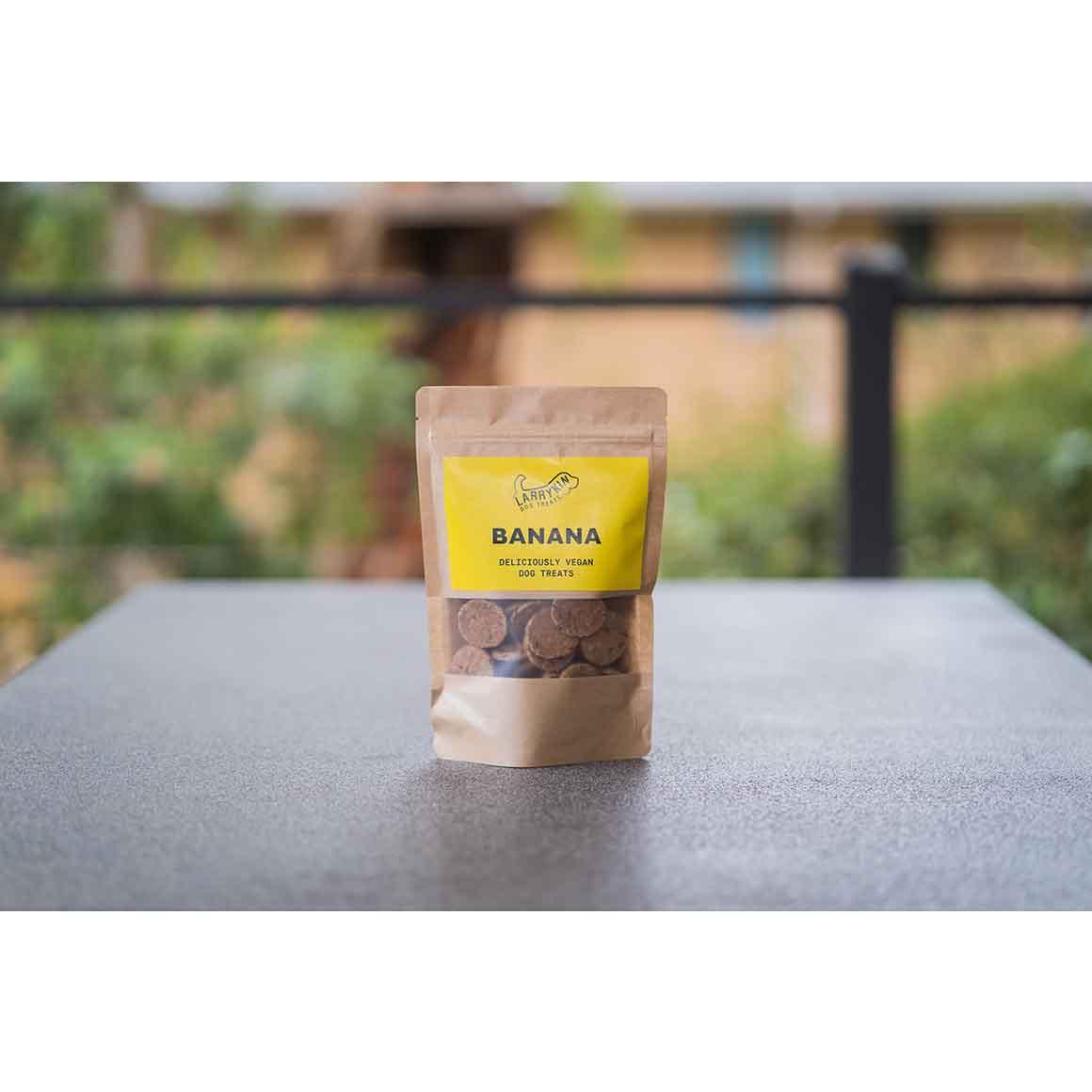 Banana Treats (250 grams)   Trada Marketplace