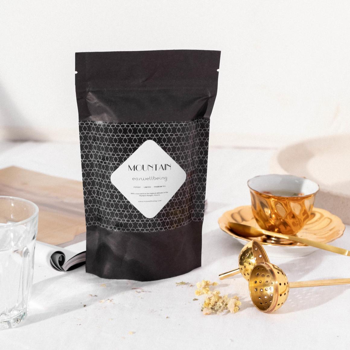 Mountain Tea | Trada Marketplace