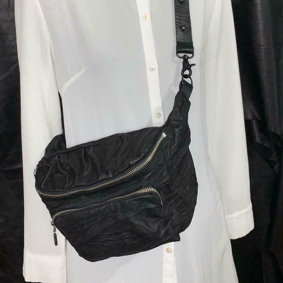 BRAZDA Utility Cross Body Bag with pocket | Trada Marketplace