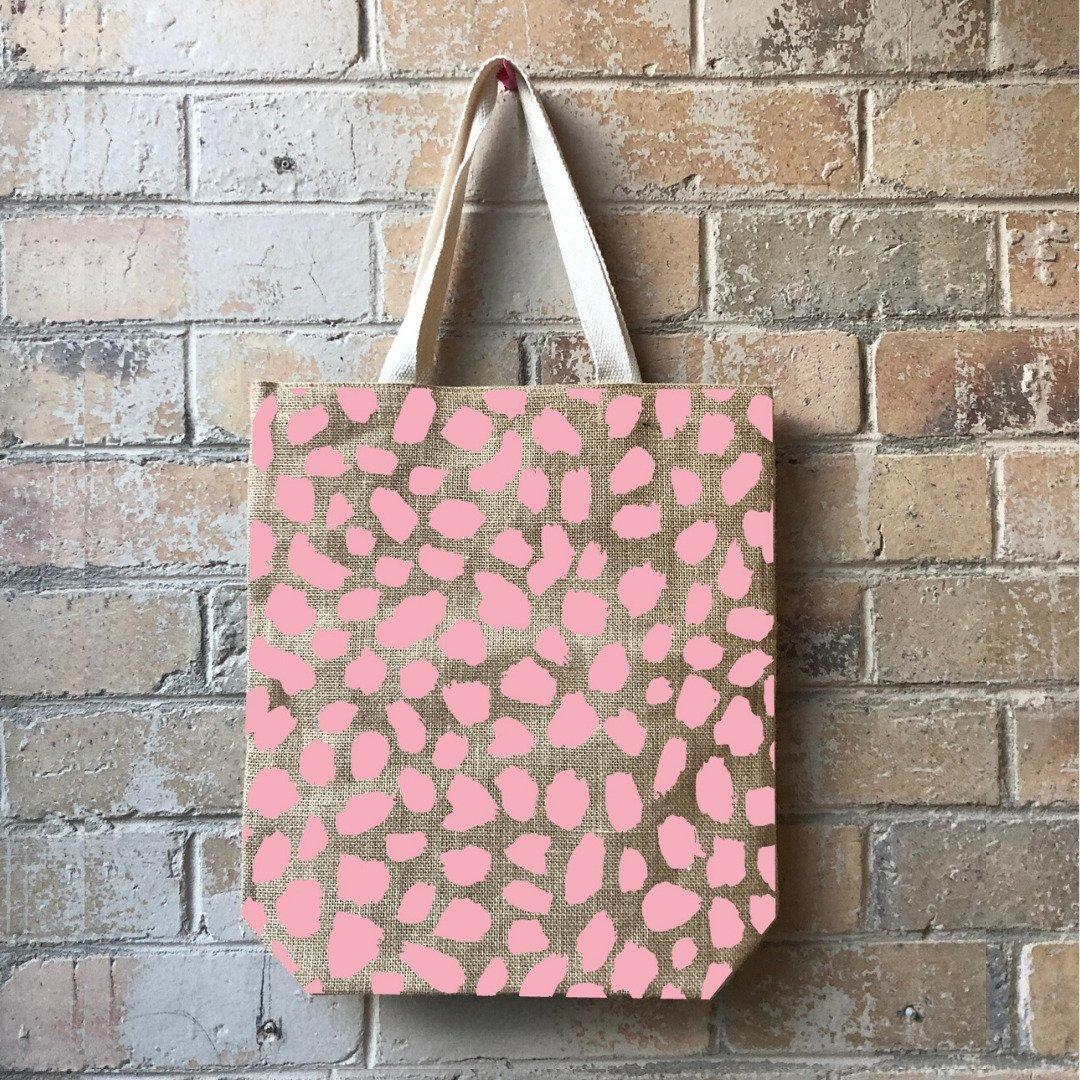 Fashionista (spots) Junior Casual Shopper Pink   Trada Marketplace