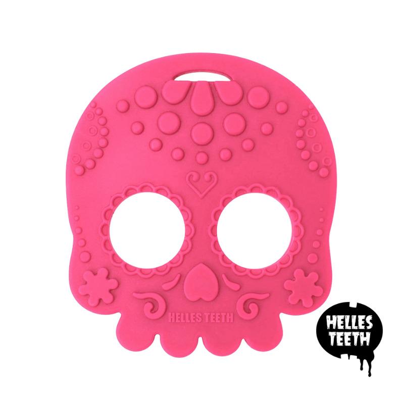 Sugar Skull Pink | Trada Marketplace