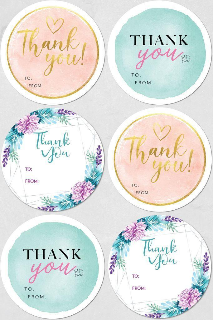 MIXED THANK YOU PACK | Trada Marketplace