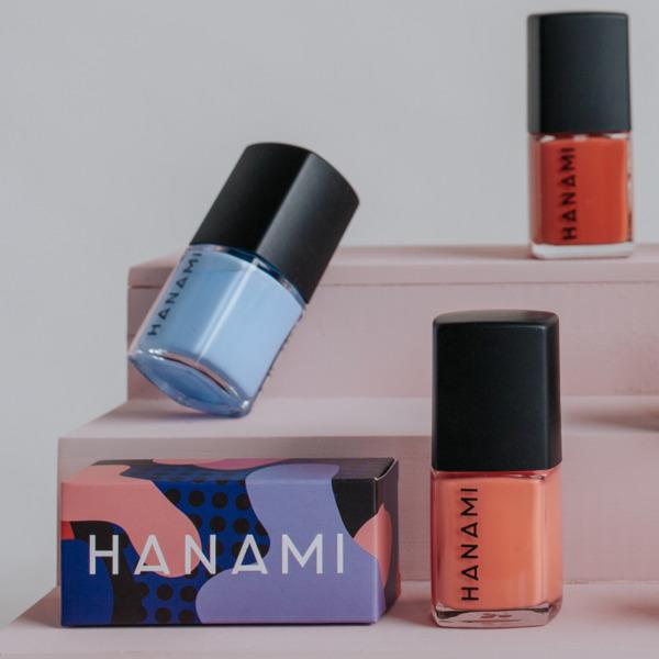 Hanami Cosmetics   Trada Marketplace
