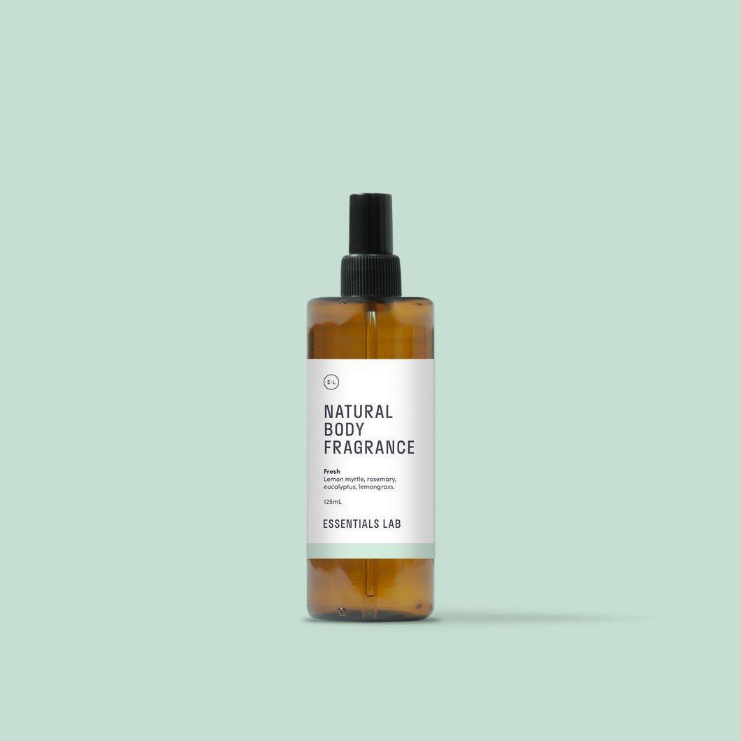 Fresh · Natural Body Fragrance   Trada Marketplace