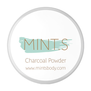 Charcoal Powder   Trada Marketplace