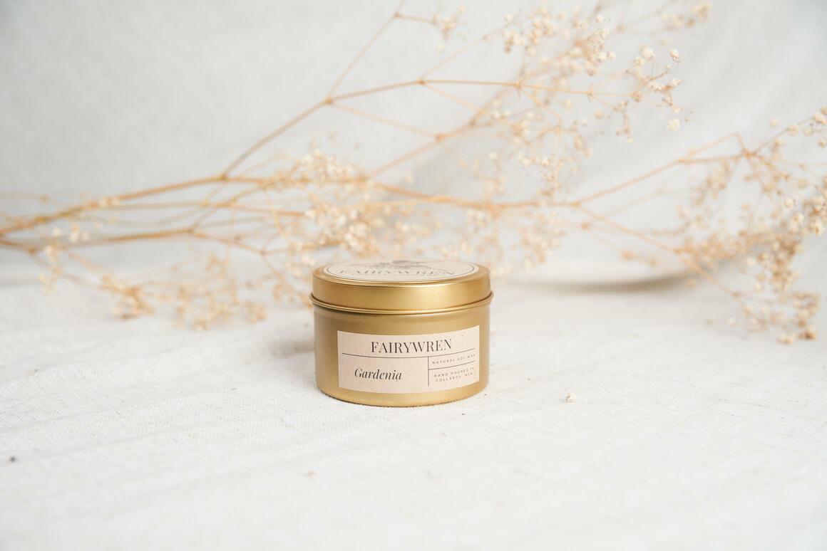 Gardenia | Trada Marketplace