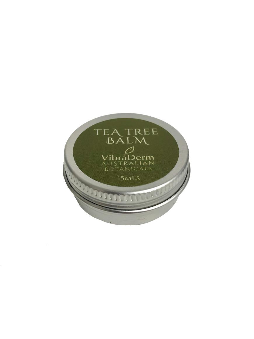 Vibraderm Tea Tree Balm 15mL    Trada Marketplace