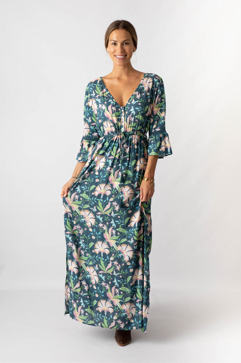Empire Maxi - Teal Dream (pack of 2) | Trada Marketplace