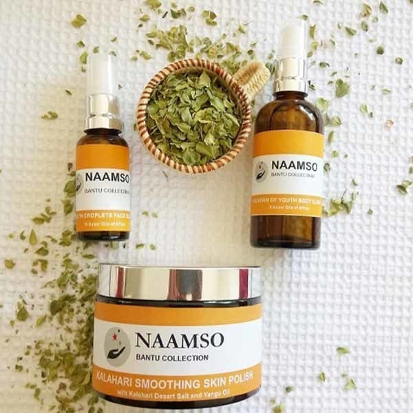 NAAMSO | Trada Marketplace