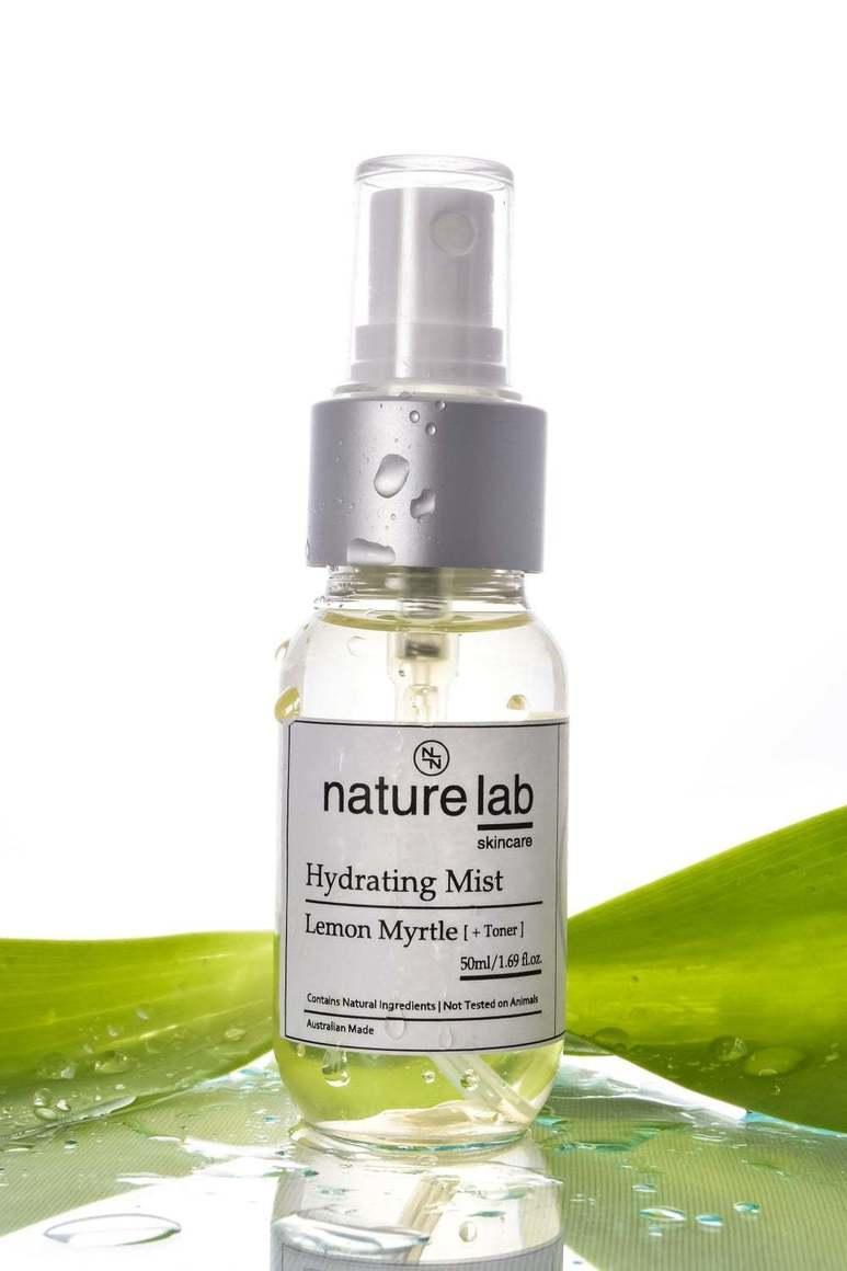 Hydrating Mist | Trada Marketplace