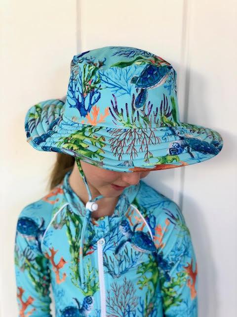 Lady Elliot Swim Hat | Trada Marketplace