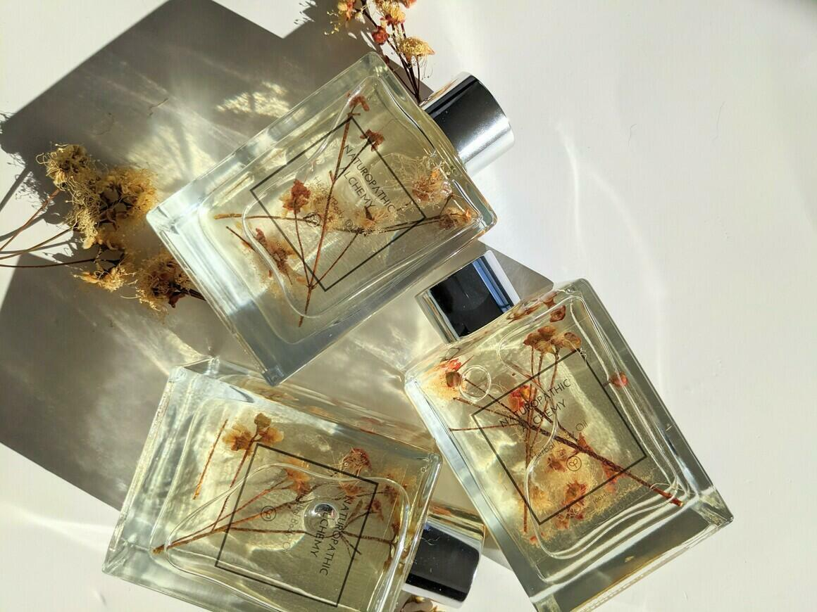 Herbal infused Lilly Pilly with Vanilla Caramel essence 100ml   Trada Marketplace