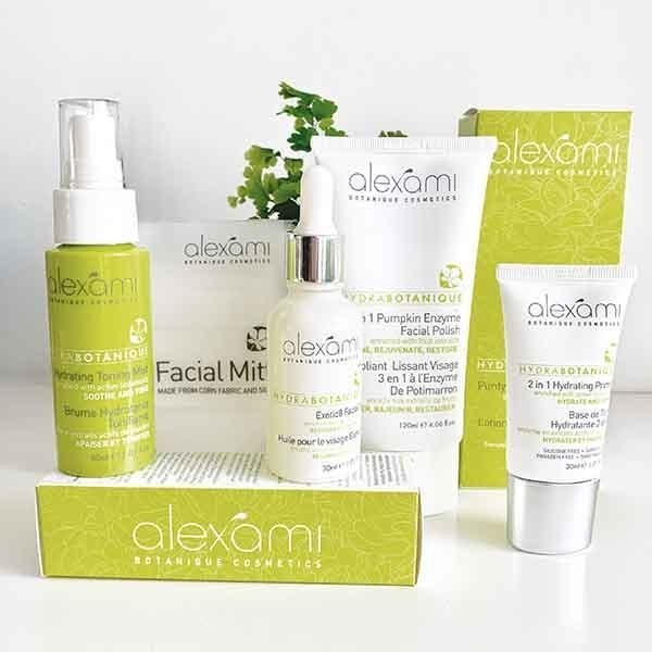 Alexami Cosmetics | Trada Marketplace