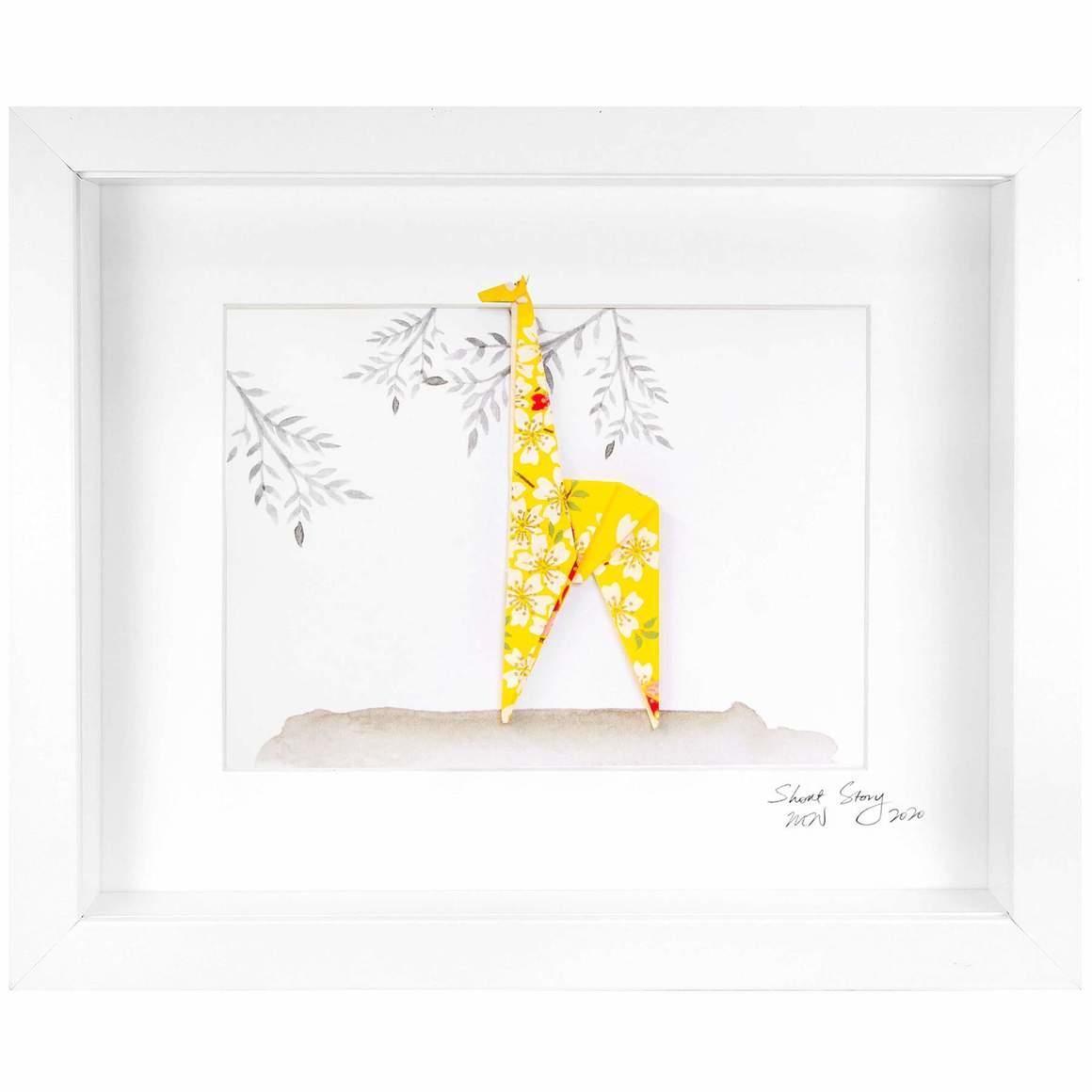 Giraffe | Trada Marketplace