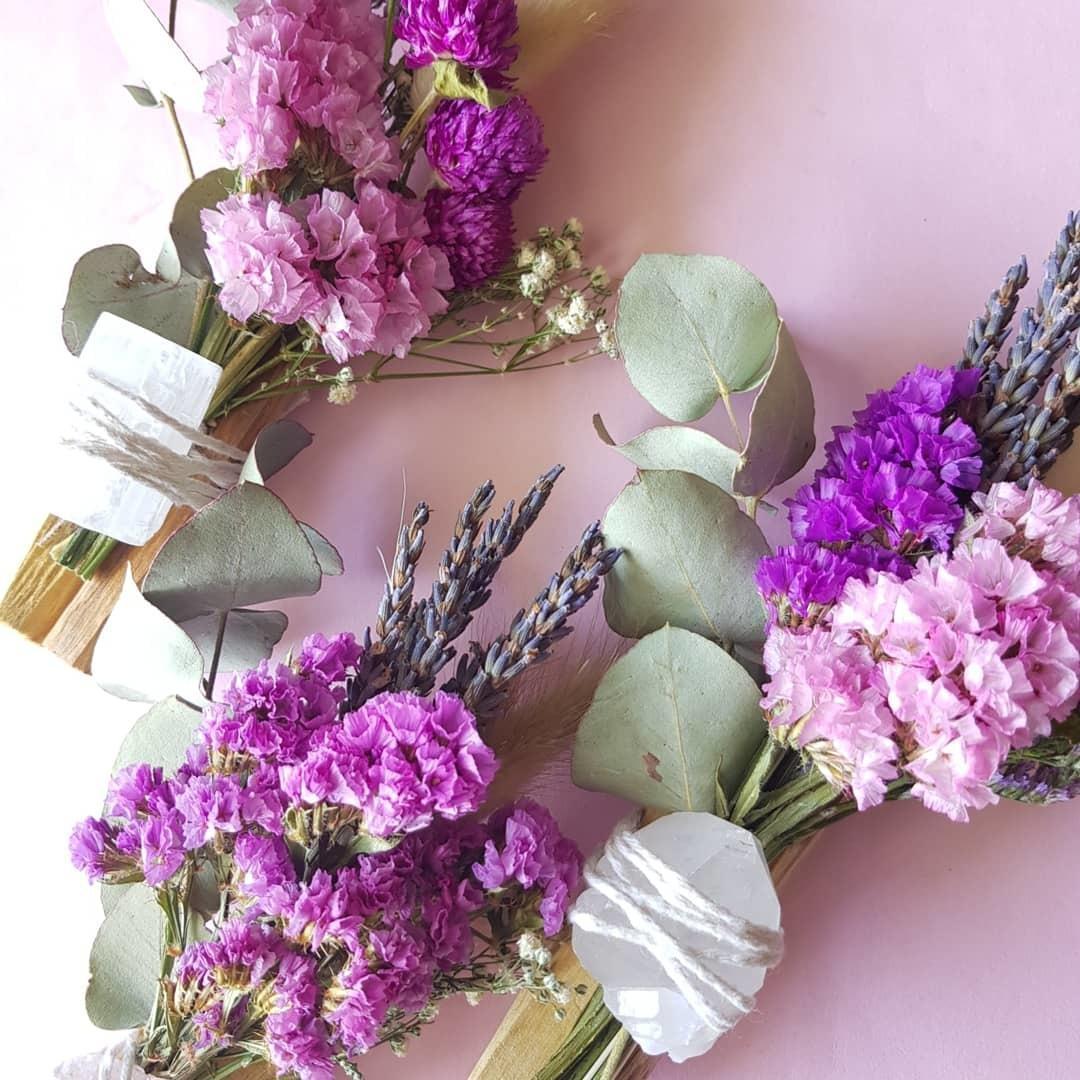 botanical palo santo bundle   Trada Marketplace